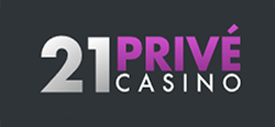 21Prive Casino logo