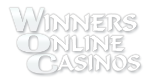 Winners Online Casinos website logo